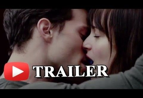 Fifty Shades Of Grey Movie Trailer Tamil Movies Fifty