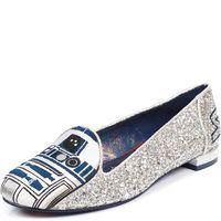 Irregular Choice Star Wars Collection: Astromech
