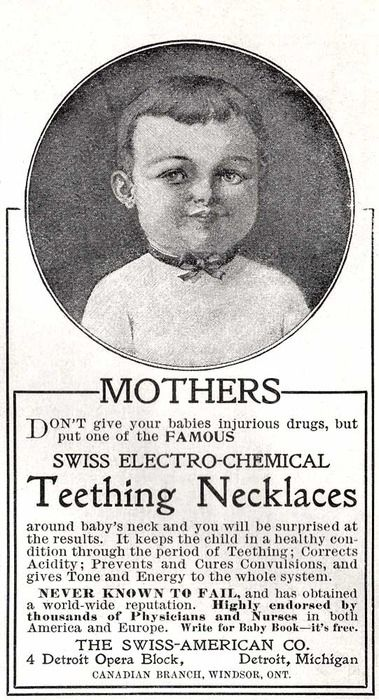 15 Vintage Products That Are Trying To Kill You