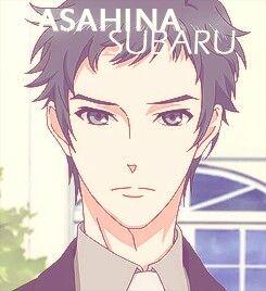 Asahina subaru