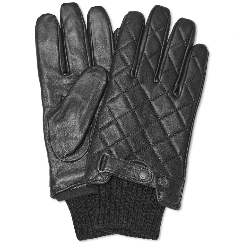 Barbour's Quilted Glove | Christmas 2015 | Pinterest | Gloves : barbour quilted gloves - Adamdwight.com