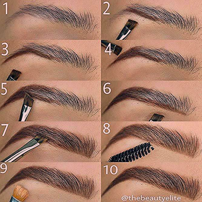 Photo of Makeup Tips : How to Do makeup And#8211; Step by Step Tips for the Perfect Look See more