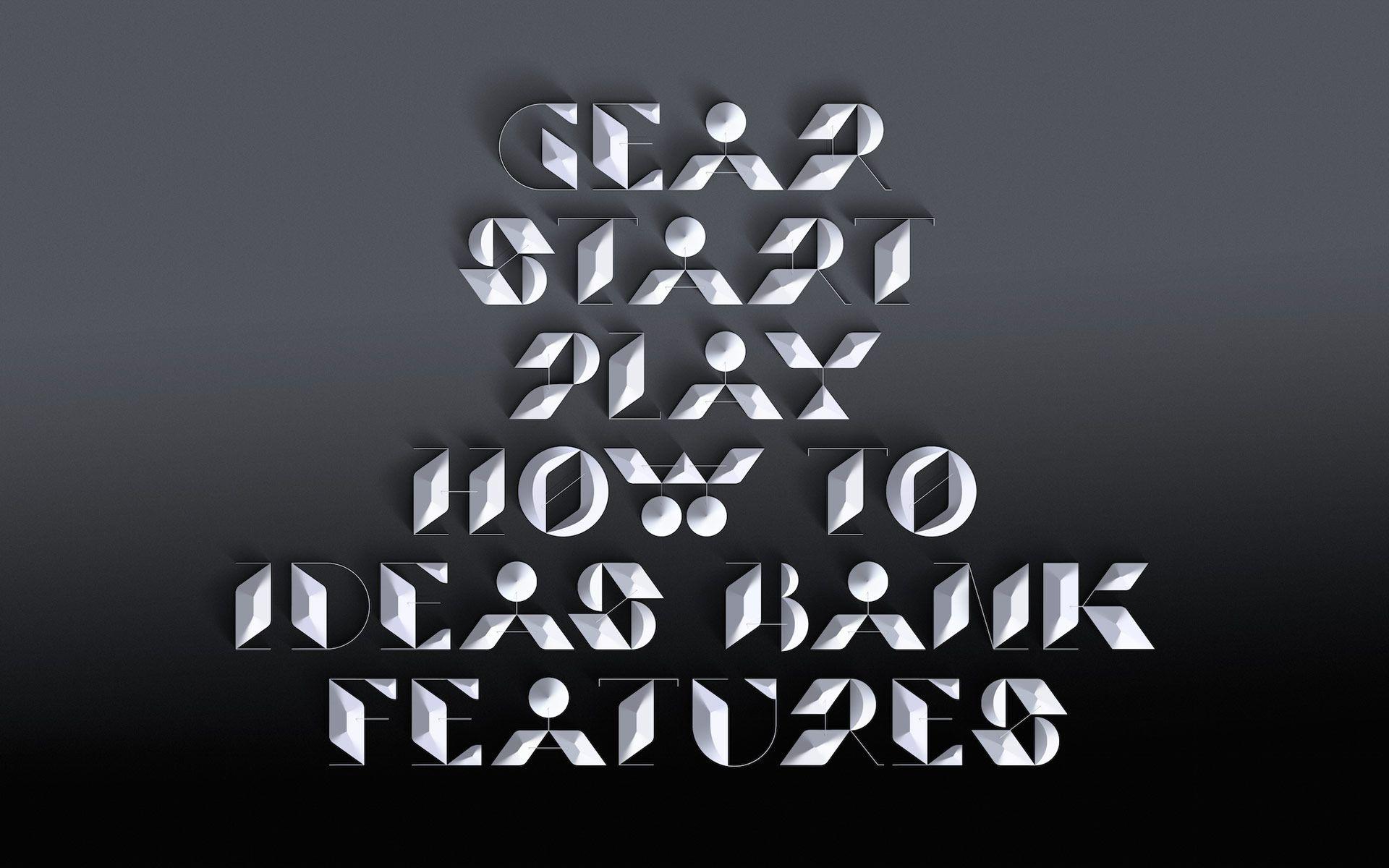Designer: Rob Gonzalez and Jonathan Quainton of Sawdust