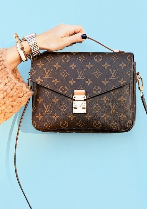 bag and Louis Vuitton image  a7865b102b