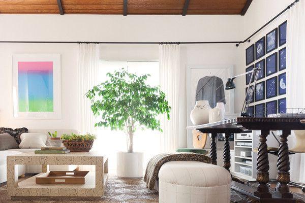 Lynn K. Leonidas - An Interior Designer's Guide To Making It In The Biz - Photos