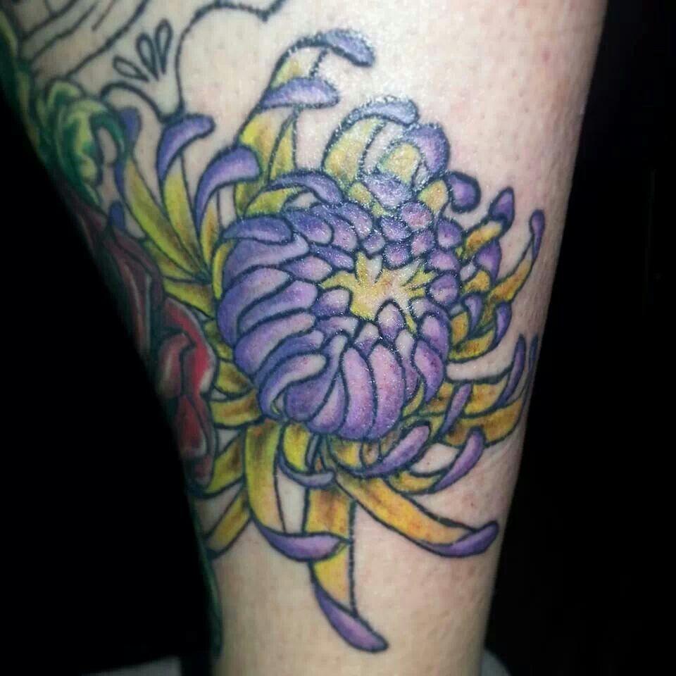 Progress on leg peice tattoos by jessica myre pinterest tattoo