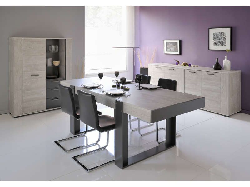 Buffet New Bop W Coloris Gris  Buffet