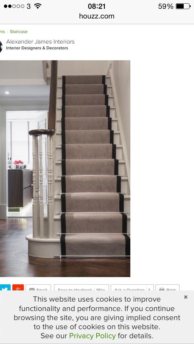 Stair Bars