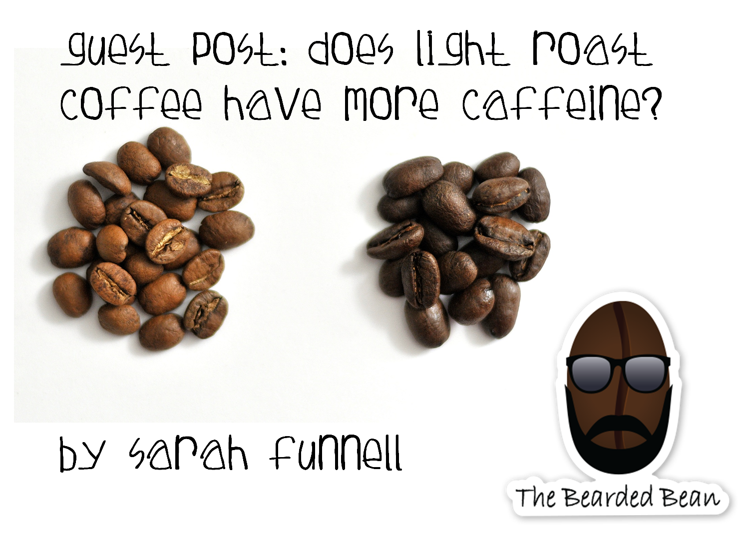 Amazing Light Roast OR Dark Roast Coffee? Which Side Of The Teams Holds More  Caffeine?
