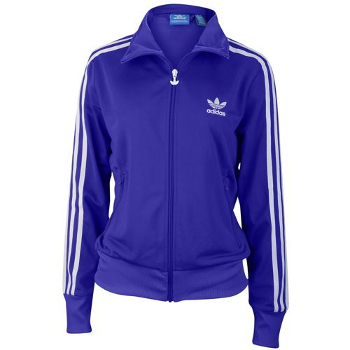 d09a2553c766 adidas Originals Firebird Track Jacket - Women s - Casual - Clothing - Black  White