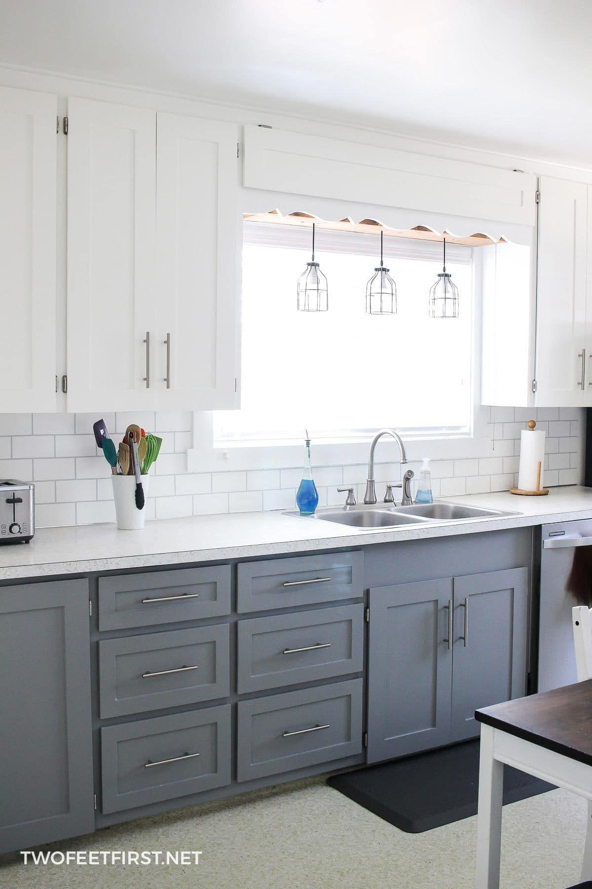 How S That Project Holding Up Updated Kitchen Cabinets Kitchen Cabinets On A Budget Best Kitchen Cabinets Update Kitchen Cabinets