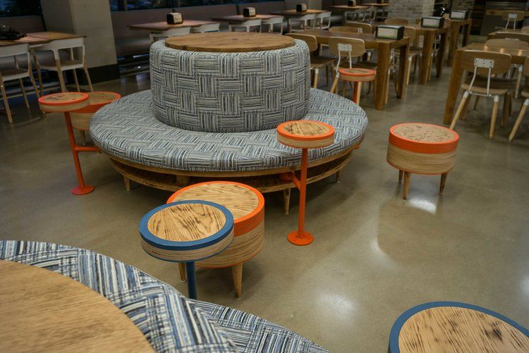 Pin by matt korner on business establishments as amenities