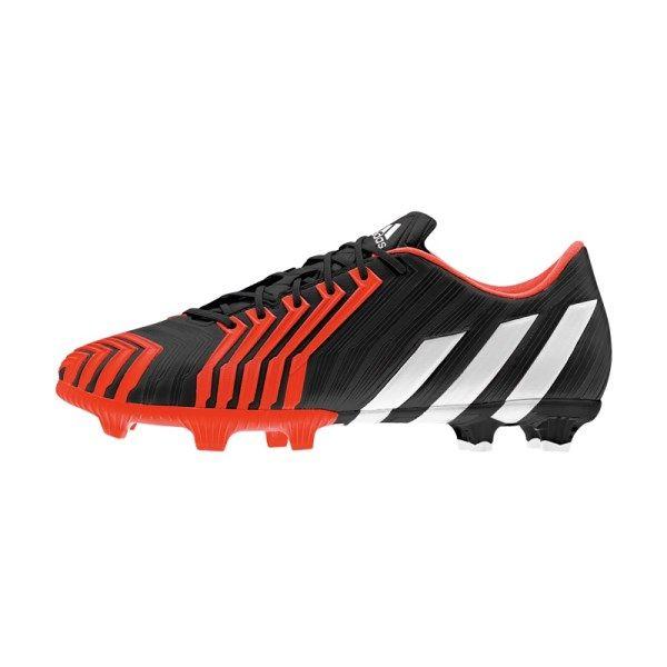 adidas Predator Instinct FG Fußballschuh black pack kaufen
