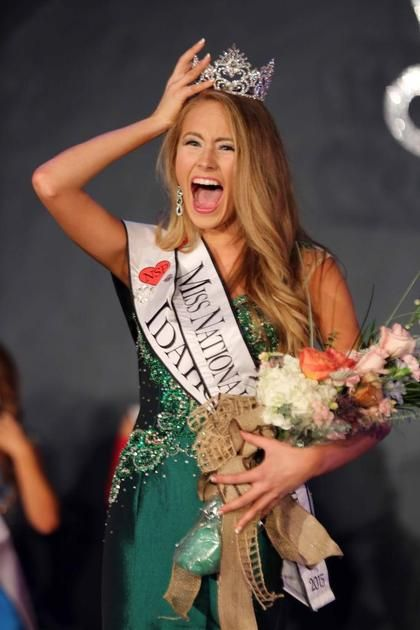 My Beauty Pageant Days Are Over.