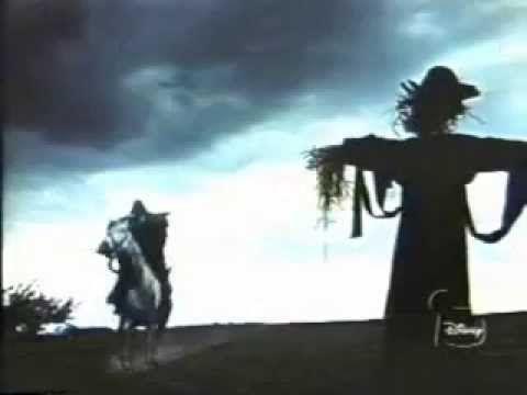 The Scarecrow Romney Marsh Intro