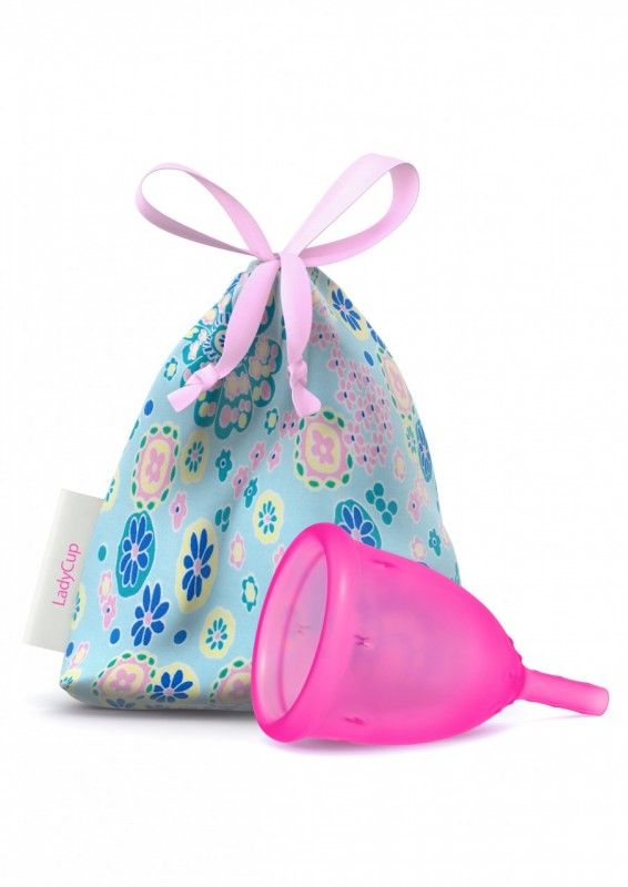 Ladycup menstrual cup wild honeysuckle limited edition menstruation menstrual cup - Coupe menstruelle ladycup ...