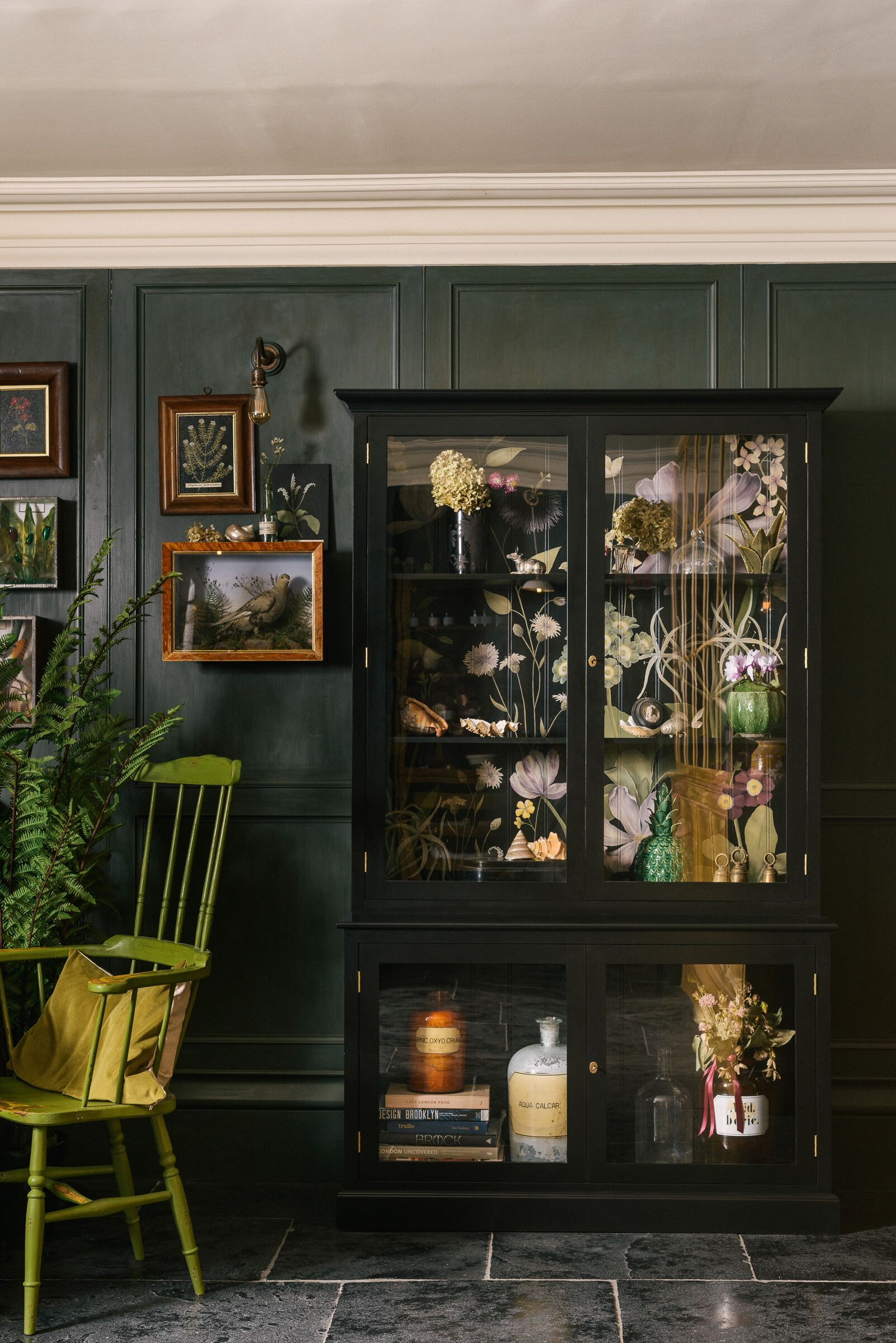 The Real Shaker Kitchen By Devol The Nordroom In 2020 Devol Kitchens Painted Cupboards Devol