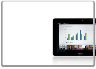 Cisco WebEx Web Conferencing, Online Meetings, Desktop
