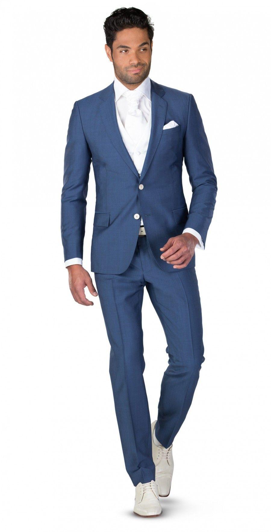 twee delig kostuum | ROKA | trouwpakken | Pinterest | Men\'s suits