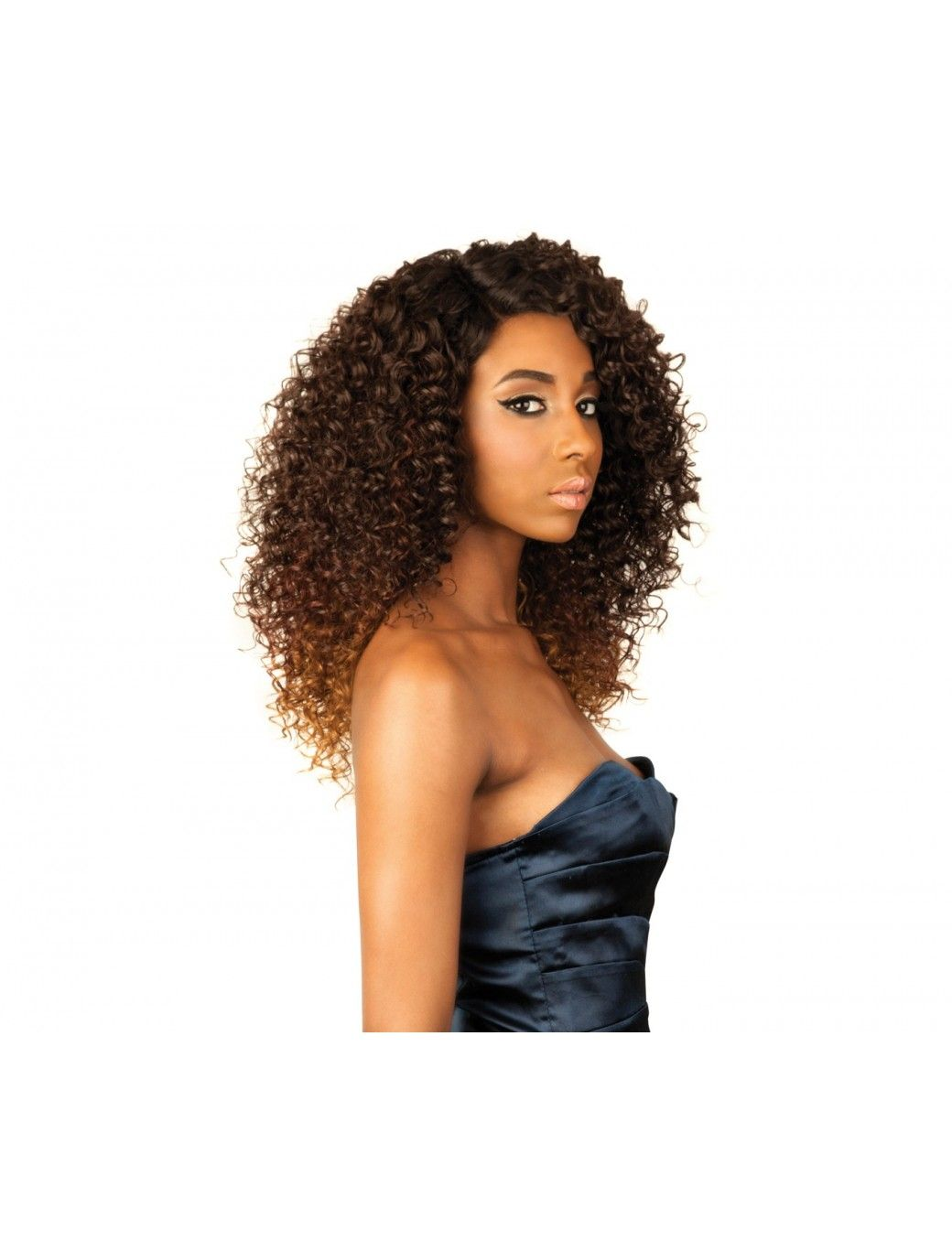 Isis Collection Red Carpet Premiere Lace Front Wig Rcp290 Super
