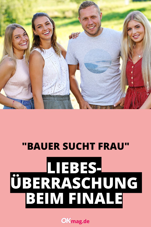 Bauer Sucht Frau Liebesuberraschung Im Finale Frau Liebstes Frau Sucht