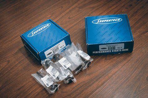 "More Parts Arrived!  Supertech Intake & Exhaust Valves for Honda K Series  Fiebruz Corp Trabaja toda linea ""High Performance"" para tu motor. Para mas información, Llama al 787-694-7062.  #fiebruz #kseries #honda #engine #puertorico"