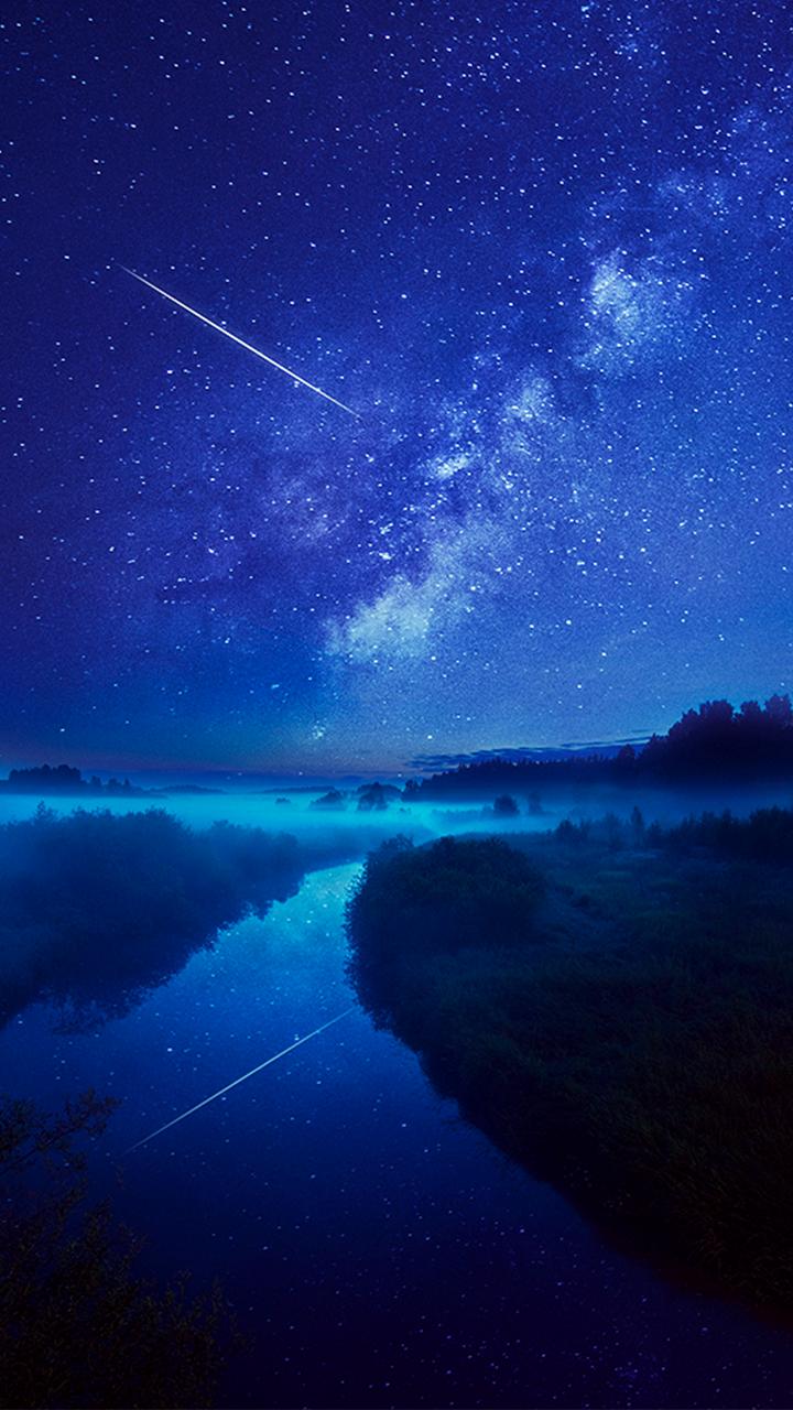 밤하늘 네이버 이미지검색 풍경 그림 밤하늘 풍경 배경화면