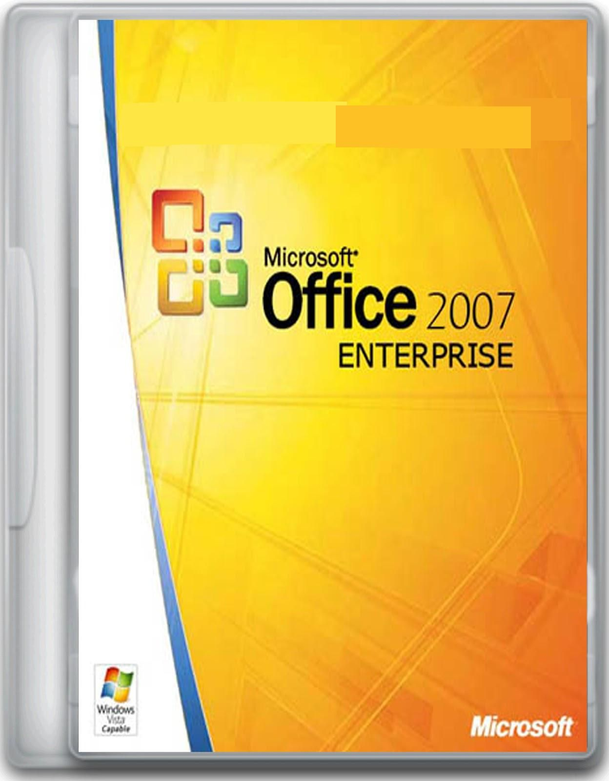 Microsoft Office 2007 Product key generator Free Download