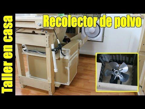 Polvo Aspiradora Para De Recolector Prototipo Trabajo Mesa UMpSzV