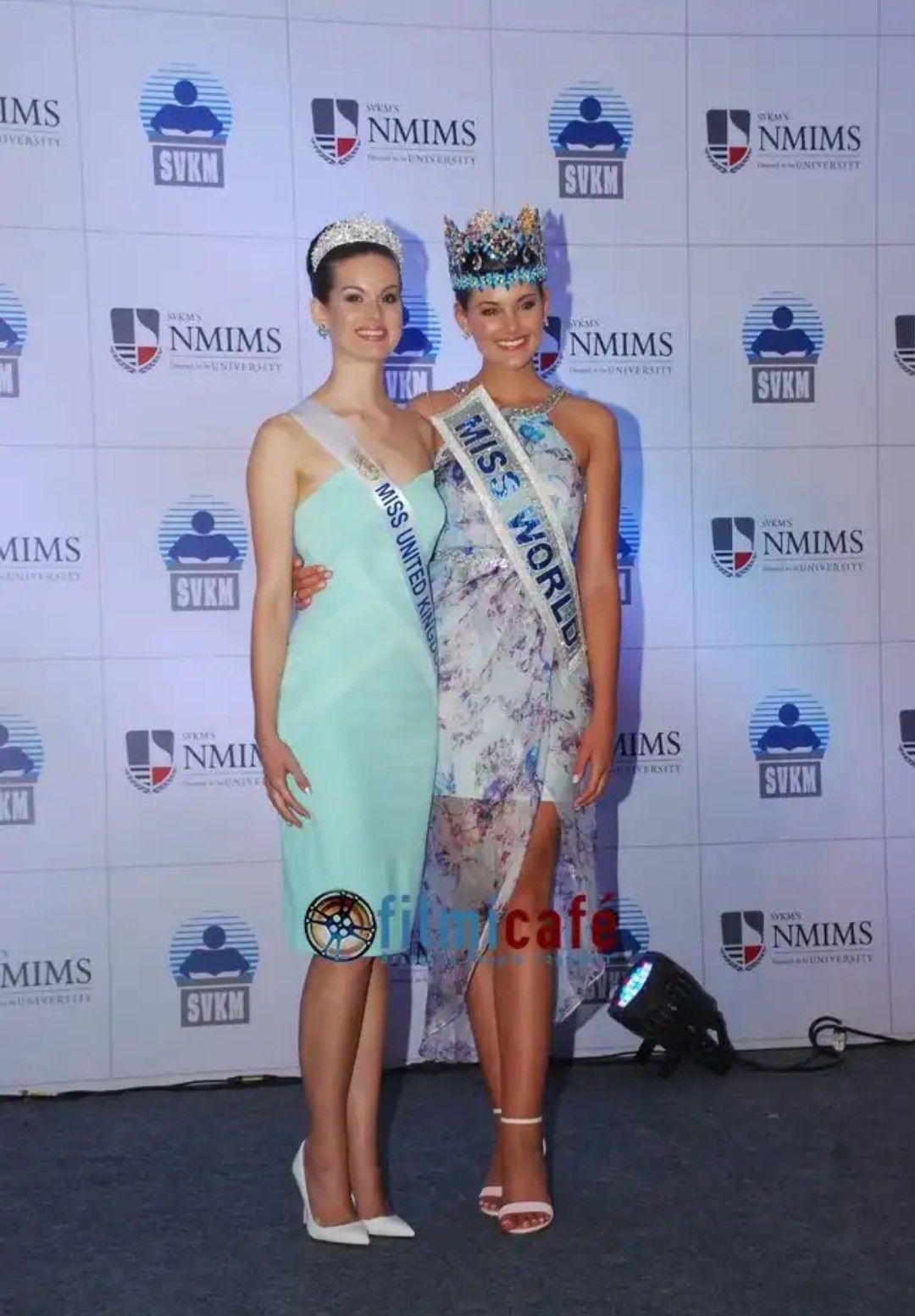 Rolene Strauss Beauty pageant, Miss world, Miss world 2014