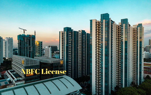 Importance Of Having An Nbfc License Vertical City Work In Company Building