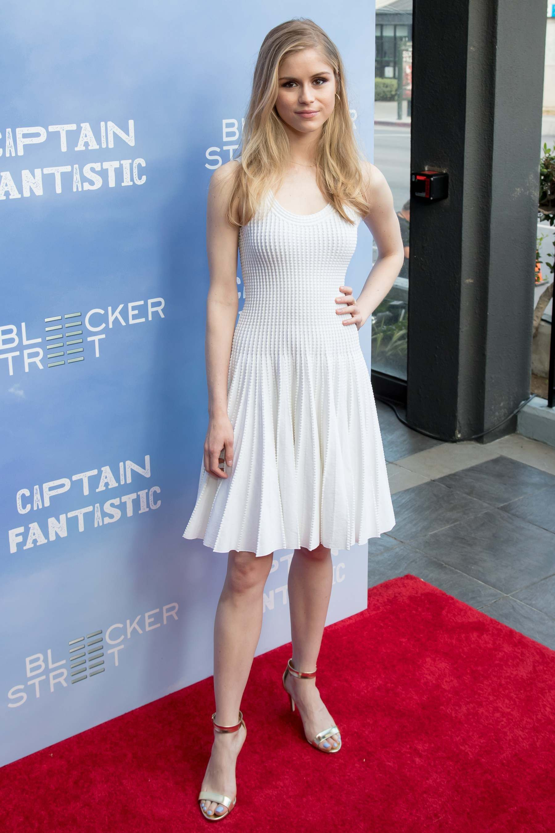Erin Moriarty true detective