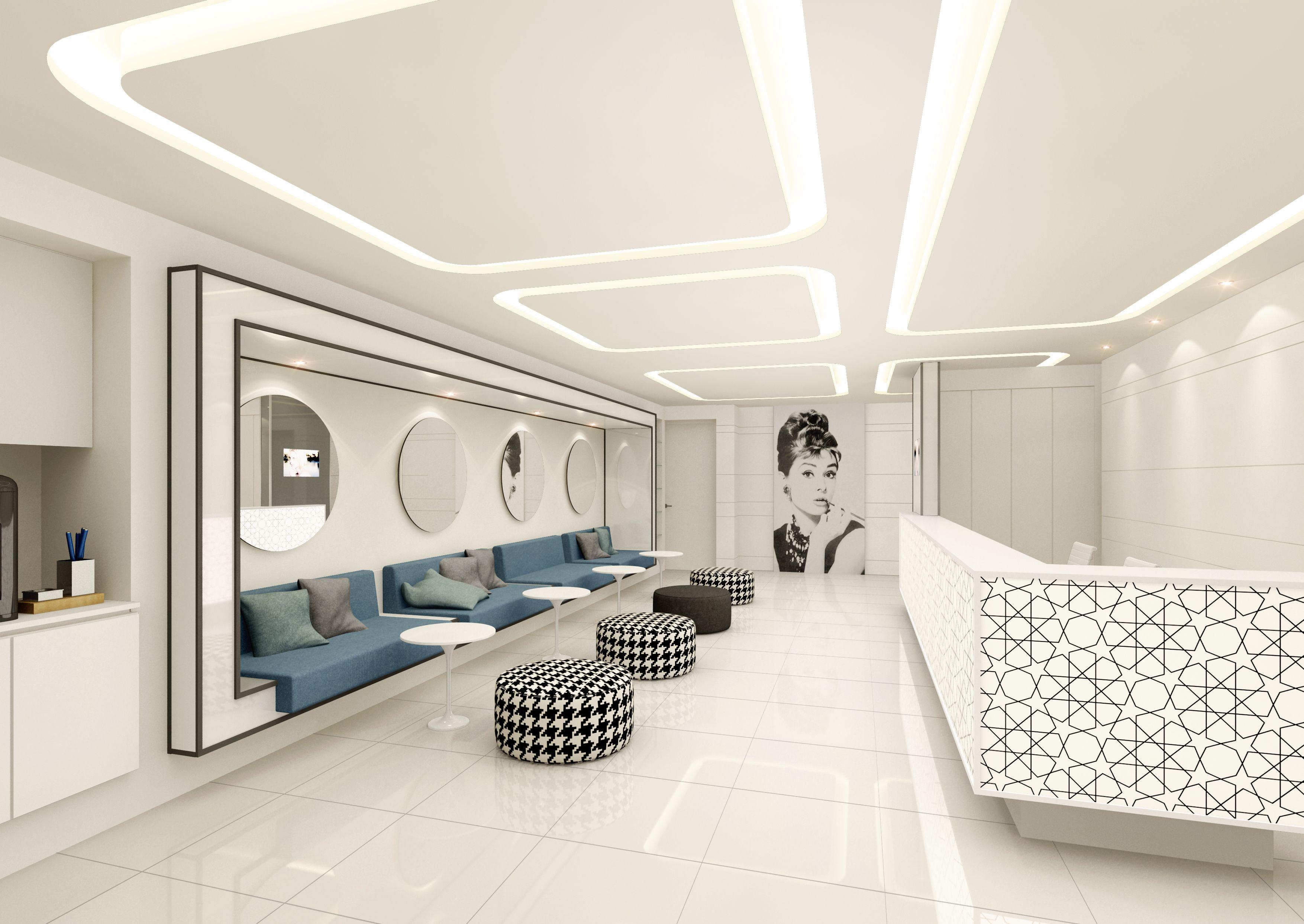 Clinic Designed By BALSANG. KOREA