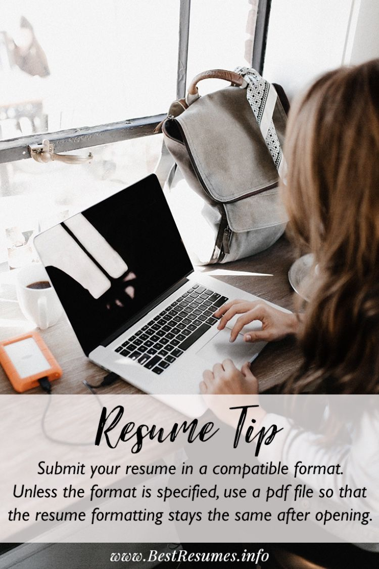 check these resume tips and make your resume more attractive to the hiring manager these simple resume tips and resume ideas can save you and help you land