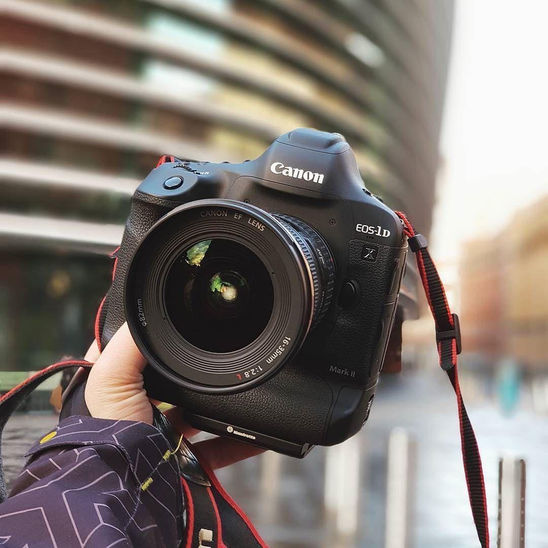 How Many Canon Dslr Fans Here Canon 1dx Mark Ii 16 35mm Photo By Icko Arnaudov Canon Camera Camera Stylish Camera