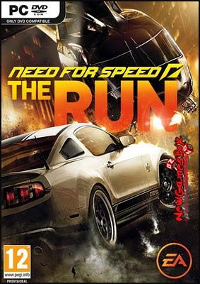 Need for Speed: The Run PC Game Free Download Full Version, Repack