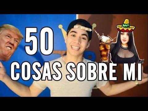 50 COSAS QUE NO SABIAS DE MI  f0aebabf6326