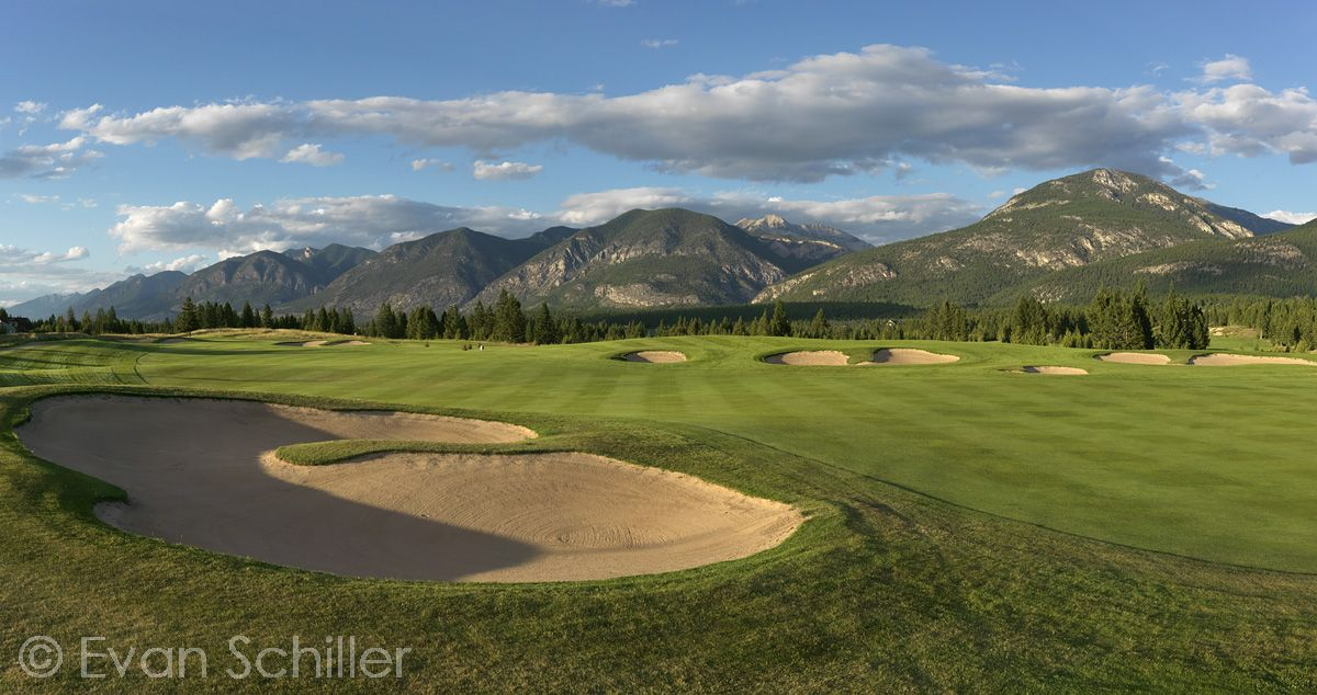 Pin by Evan Schiller Photography on Canada Golf course