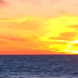 #art #red #yellow #orange #abstract #artwork #dtlaart #losangelesart #modernart #contemporaryart #photography #ocean