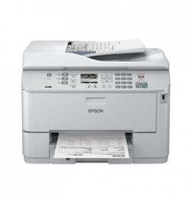 "Buy ""Epson WorkForce Pro WP-M4595Dnf Multifunctional Inkjet Printer"" online at today discounted prices with free next day delivery."