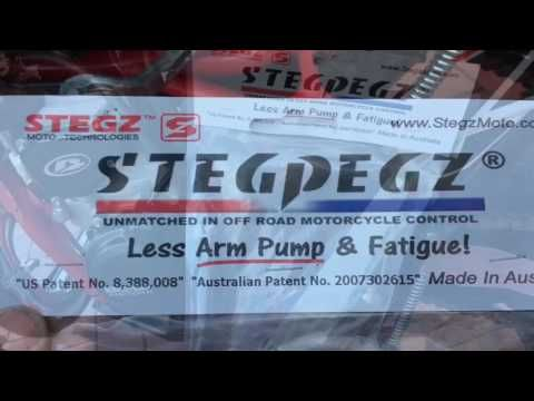 Beta XTrainer STEGPEGZ - YouTube