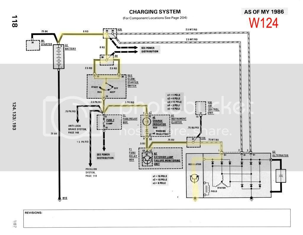 Mercedes W124 Wiring Diagram Free 3 In 2020 Mercedes W124 Mercedes Diagram