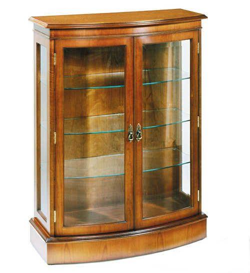 Vitrinas de madera para una sala comedor no hay nada m s especiales que utilizar una vitrina de - Vitrinas para vajillas ...