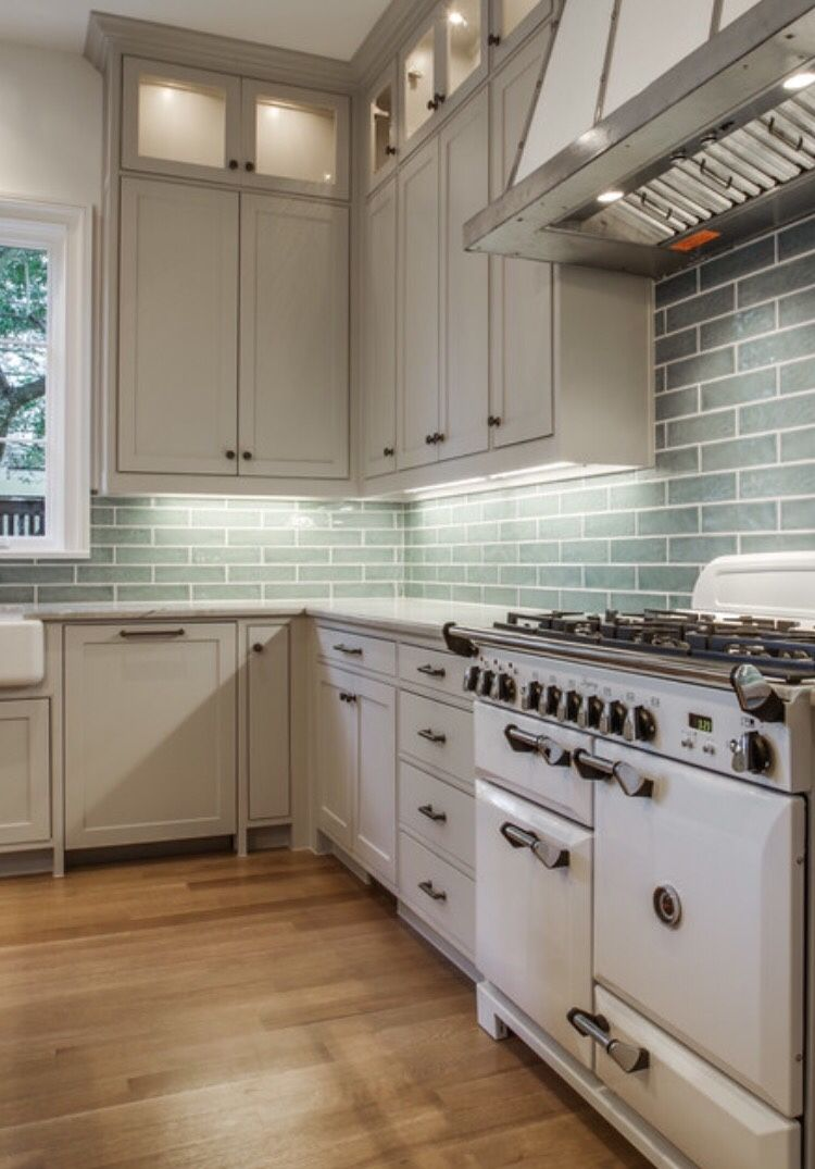 Cabinet Color Is Repose Gray Sherwin Williams Greige Kitchen Cabinets Grey Kitchen Cabinets Kitchen Cabinet Design