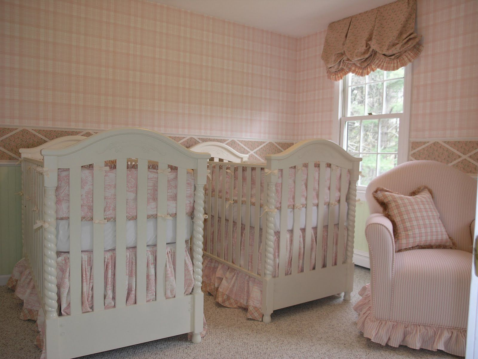 Twin S Nursery So Y
