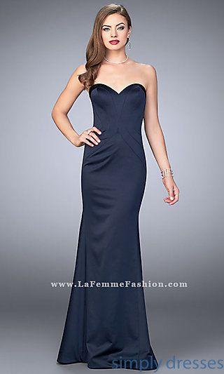 Homecoming Dresses, Formal Prom Dresses, Evening Wear: LF-23197 - LF ...