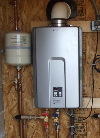 garage tankless water heater | ideas for the house | pinterest