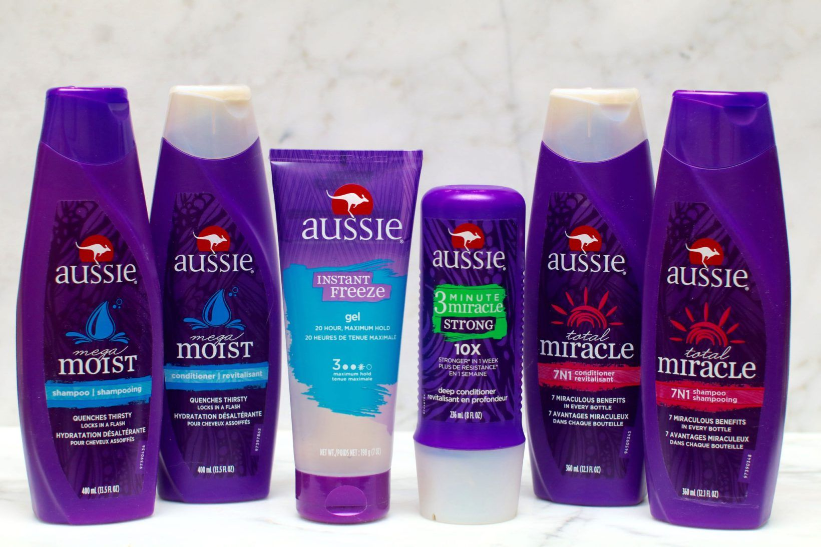 Aussie Hair care best products for curly hair Curly hair