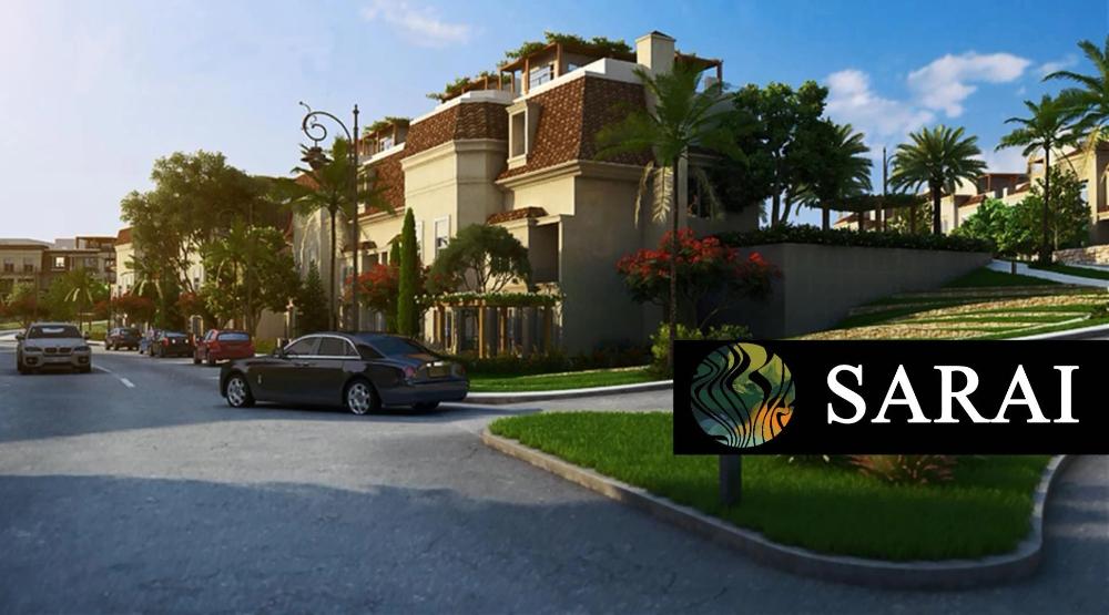 شقق للبيع كمبوند سراي القاهرة الجديدة Sarai New Cairo يوفن Uvisne اسعار 2021 In 2021 House Styles Mansions Cairo