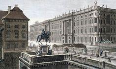Kunst + Film: Schloss Bau Meister – Andreas Schlüter und das barocke Berlin